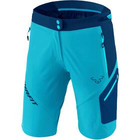 Dynafit Transalper 3 Dyna-Stretch Shorts Women silvretta